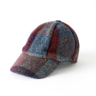 Tweed cap 532-A