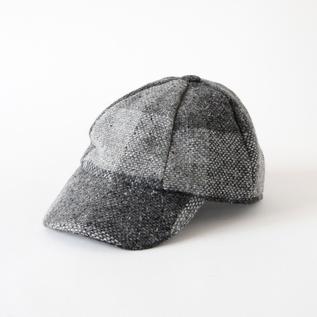 Tweed cap 411B