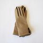 女性用手袋  Standard/Camel
