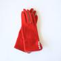 女性用手袋  Standard/Red