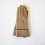 女性用手袋  Borderie/Camel