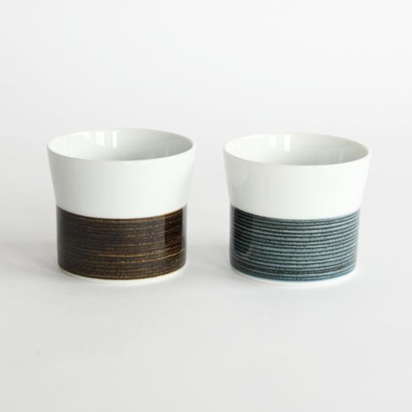 麻の糸 フリーカップペアセット