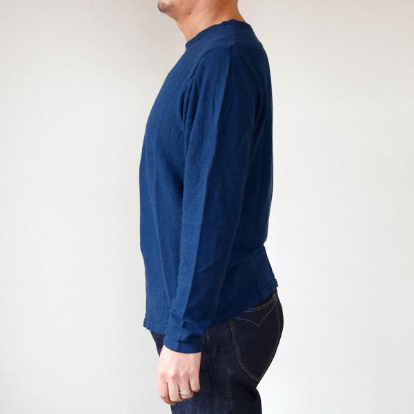 男性着用イメージ(モデル身長:170cm、着用サイズ:3)