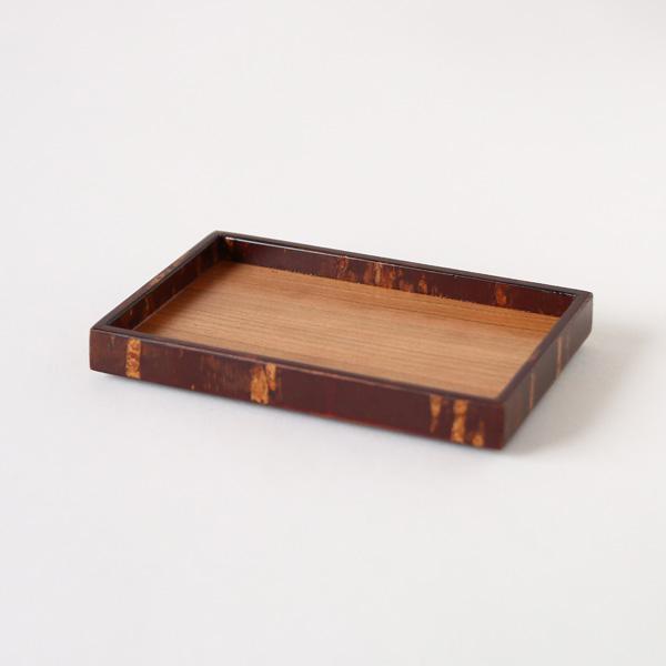 素箱 皿 2客組(さくら)