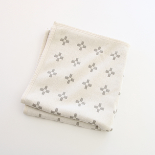 ハーフシュニールブランケット(90×140)シャーンスンド