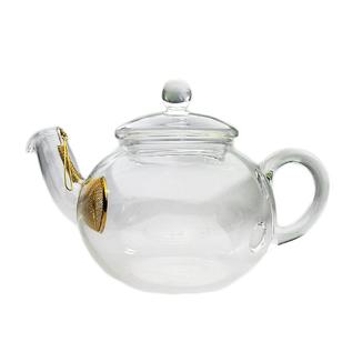 Jumping Teapot