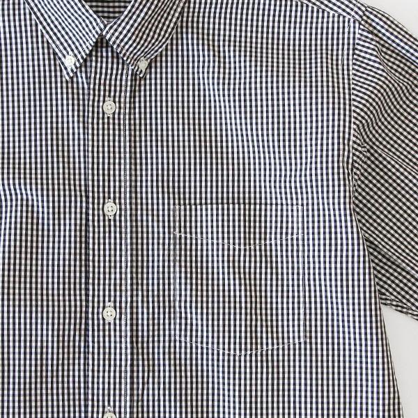 左胸ポケット(BLACK)