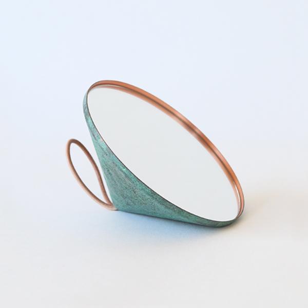 mirror(鏡)(green)