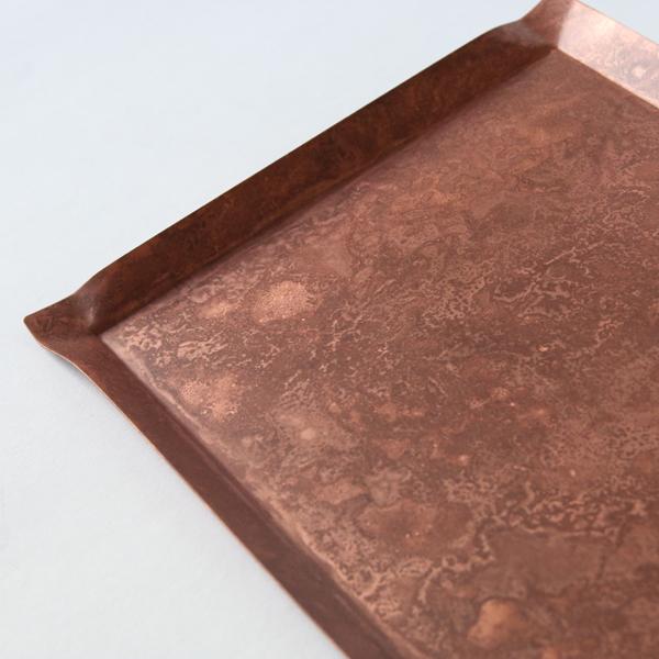 copper pink