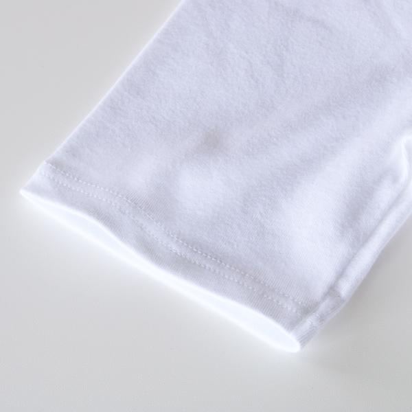 袖口(Blanc)