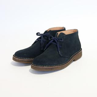 Desert boots Greenflex Navy