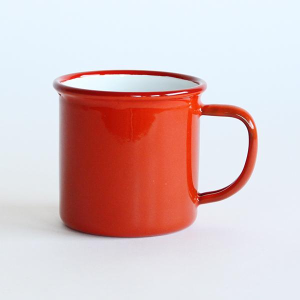 マグカップ(レッド)