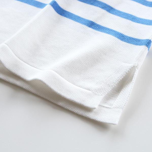 裾(※別色のLatte x Watteau)