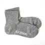 Women Linen Melange Mid Socks