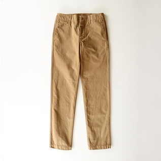 Men NARROW chino pants