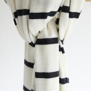 竹繊維とヤクのミックス素材のショール