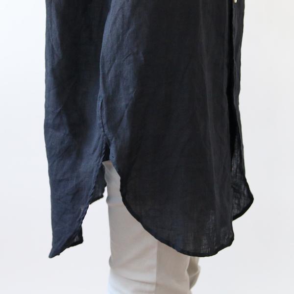 裾(側面)NAVY