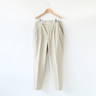Men SaltShrinkingBurberry pants