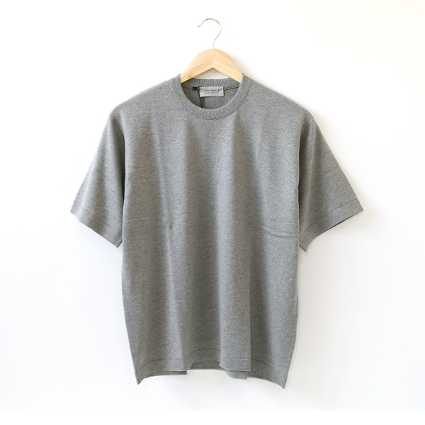 S3926 24G SHORT SLEEVES (SILVER)