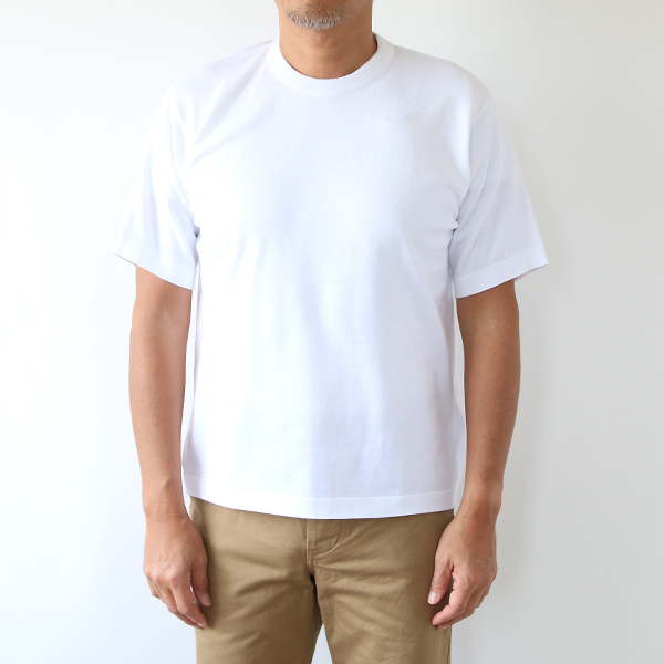 男性モデル身長:180cm 着用サイズ:L