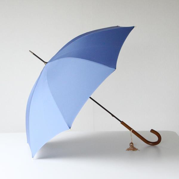 レディース長傘 マラッカ/アラブルー