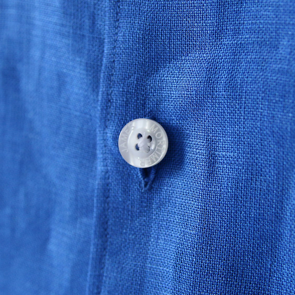 ロゴ入りボタン