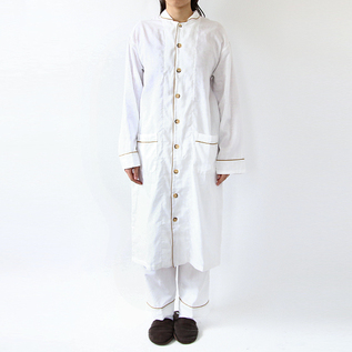 Gauze Long pajamas double
