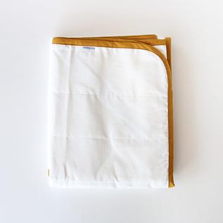 ガーゼ敷きパッド 5重合わせ(100×210〜)