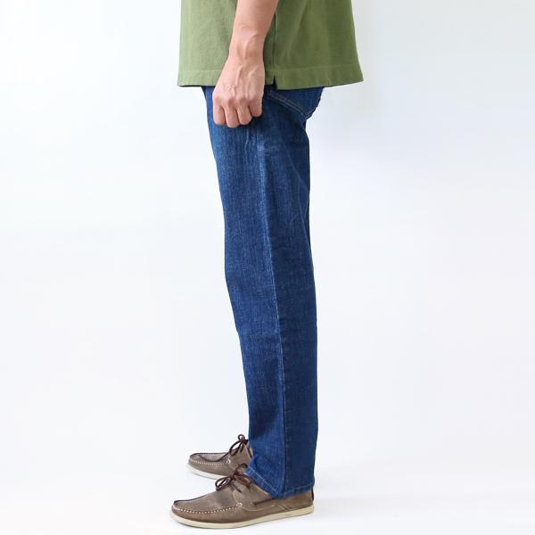 男性モデル身長:180cm 着用サイズ:32
