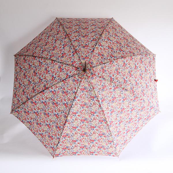 レディース長傘 マラッカ/EMMA&GEORGINA