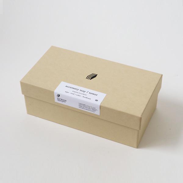 パッケージ(tray 3+lid)
