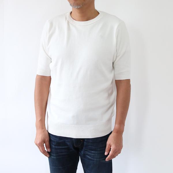 男性着用イメージ(身長:180cm 着用サイズ:L、Latte)