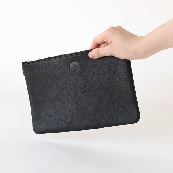 バッグの中を整理するインナーバッグとしてもおすすめです