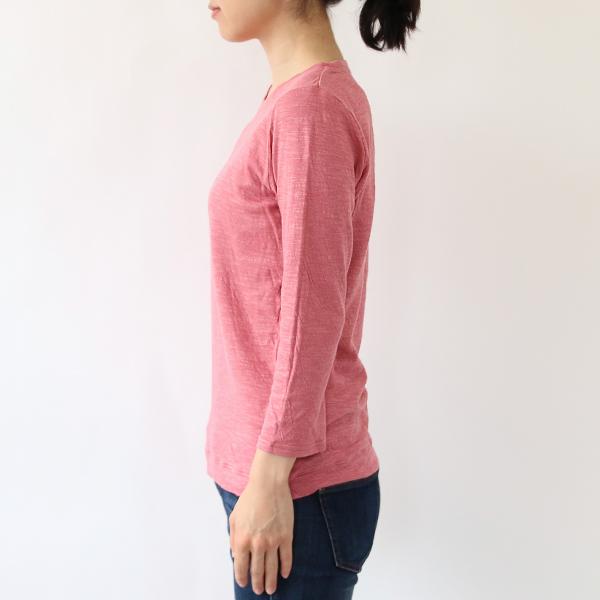 モデル身長:158cm(紅樺(べにかば) M)