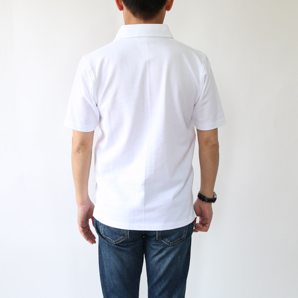 男性モデル身長:170cm(Men Mサイズ相当)