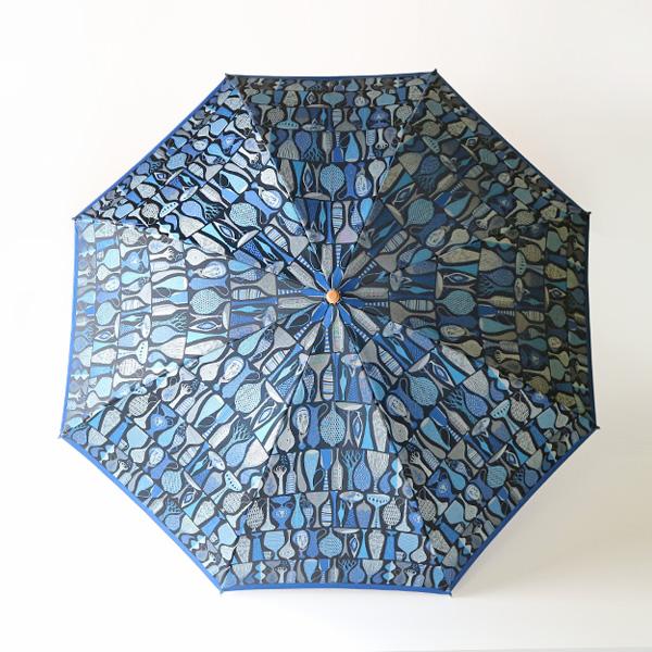 北欧デザインの巨匠「スティグ・リンドベリ」のデザイン(ブルー)