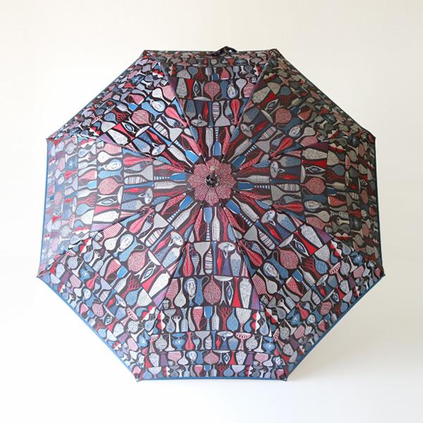 北欧デザインの巨匠「スティグ・リンドベリ」のデザイン(レッド×ブルー)