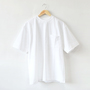 8oz MAX WEIGHT POCKET Tシャツ