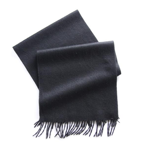 セーリンスカーフ ブラック