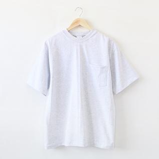 8oz MAX WEIGHT POCKET T-shirt