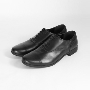 TRAVEL SHOES Men straight chip rain BL