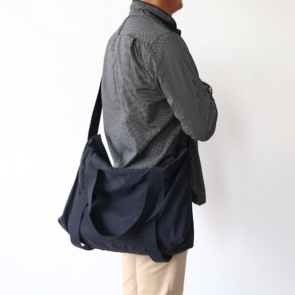 使用イメージ(BLACK/男性モデル身長:170cm)