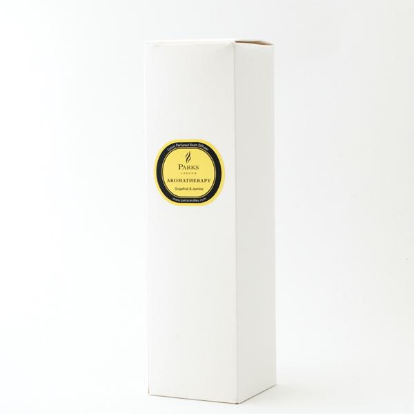 パッケージ(グレープフルーツ&ジャスミン/クチナシ)