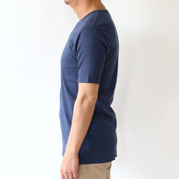 モデル身長:170cm(Blu Mela-M)