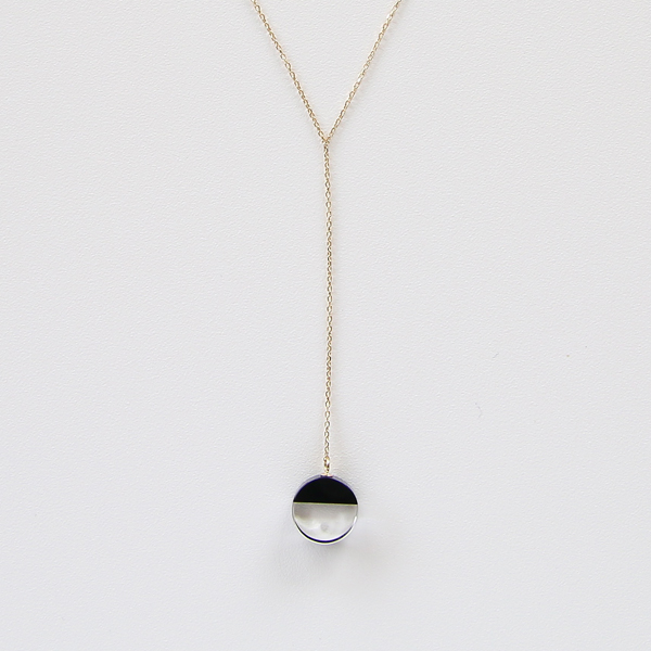 ネックレス and Necklace(onyx)