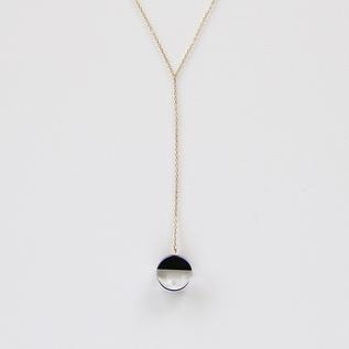 ネックレス and Necklace