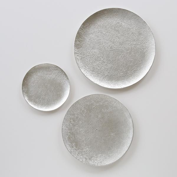 大皿・中皿・小皿の3サイズ
