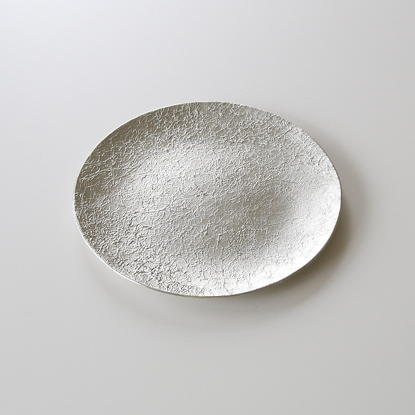 プレート 氷割(中皿)