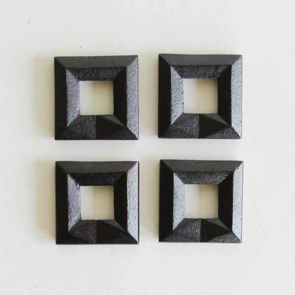 箸置き・角(4個)