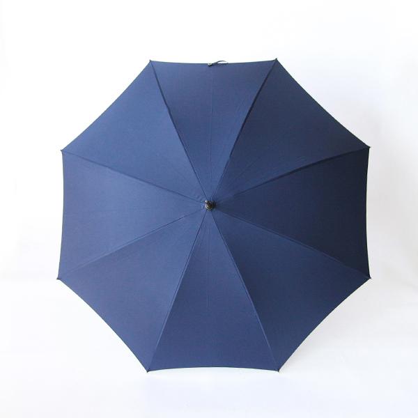 レディース長傘 マラッカ/FrenchNavy